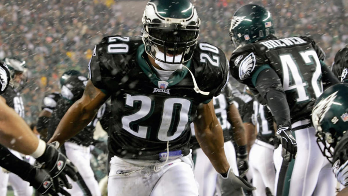 designer fashion 0a307 4568c Brian Dawkins Is God! – PhillyInfluencer.com