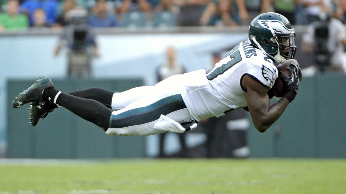 Malcolm Jenkins Says He s Unsure of How He Fits in Jim Schwartz s
