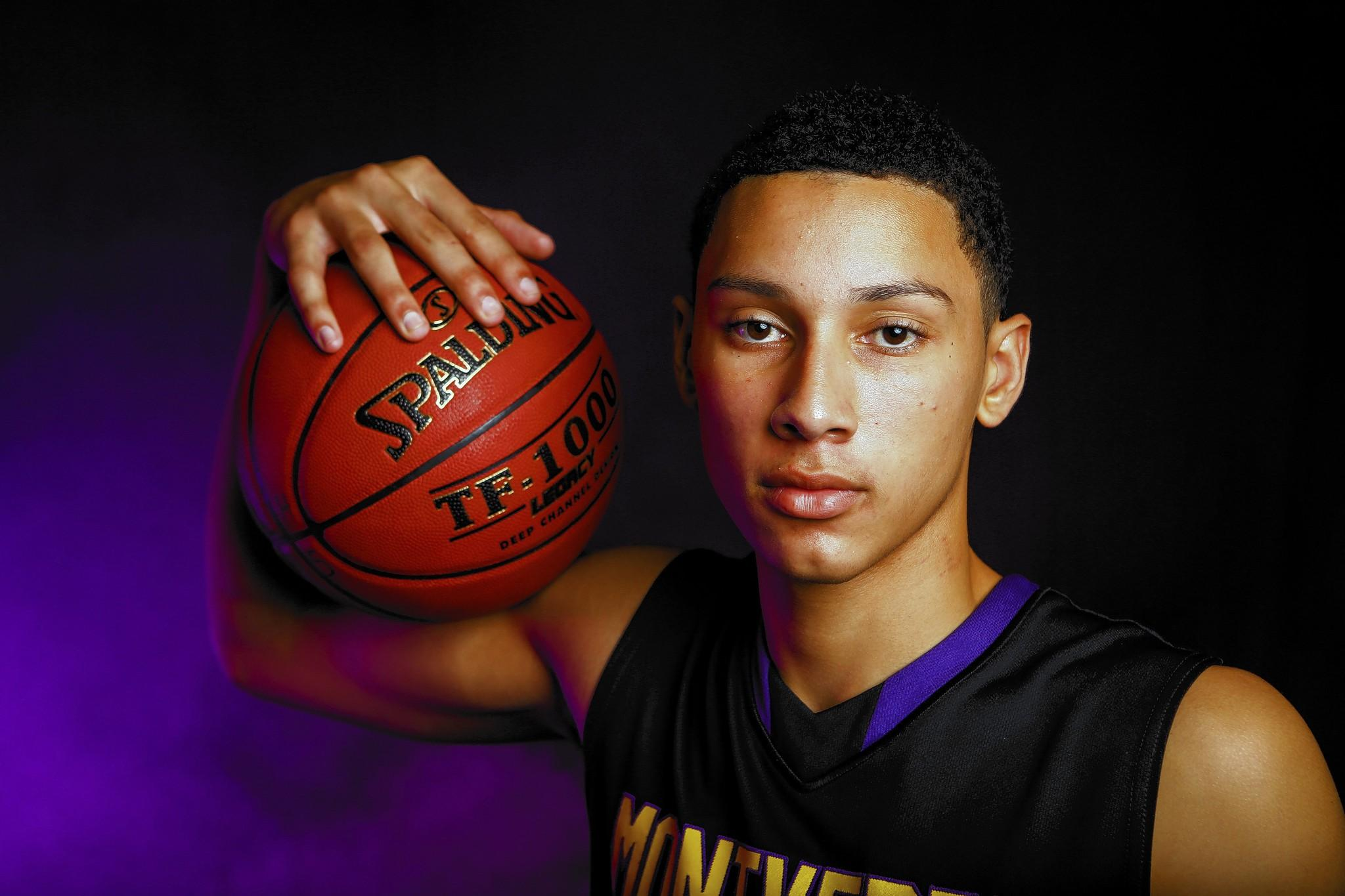 Ben Simmons: Ben Simmons: The Beast Of The Bayou And Future Sixer