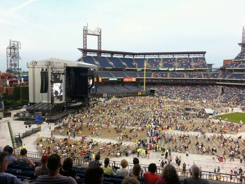Citizens Bank Park Will Host Postgame Concert In August