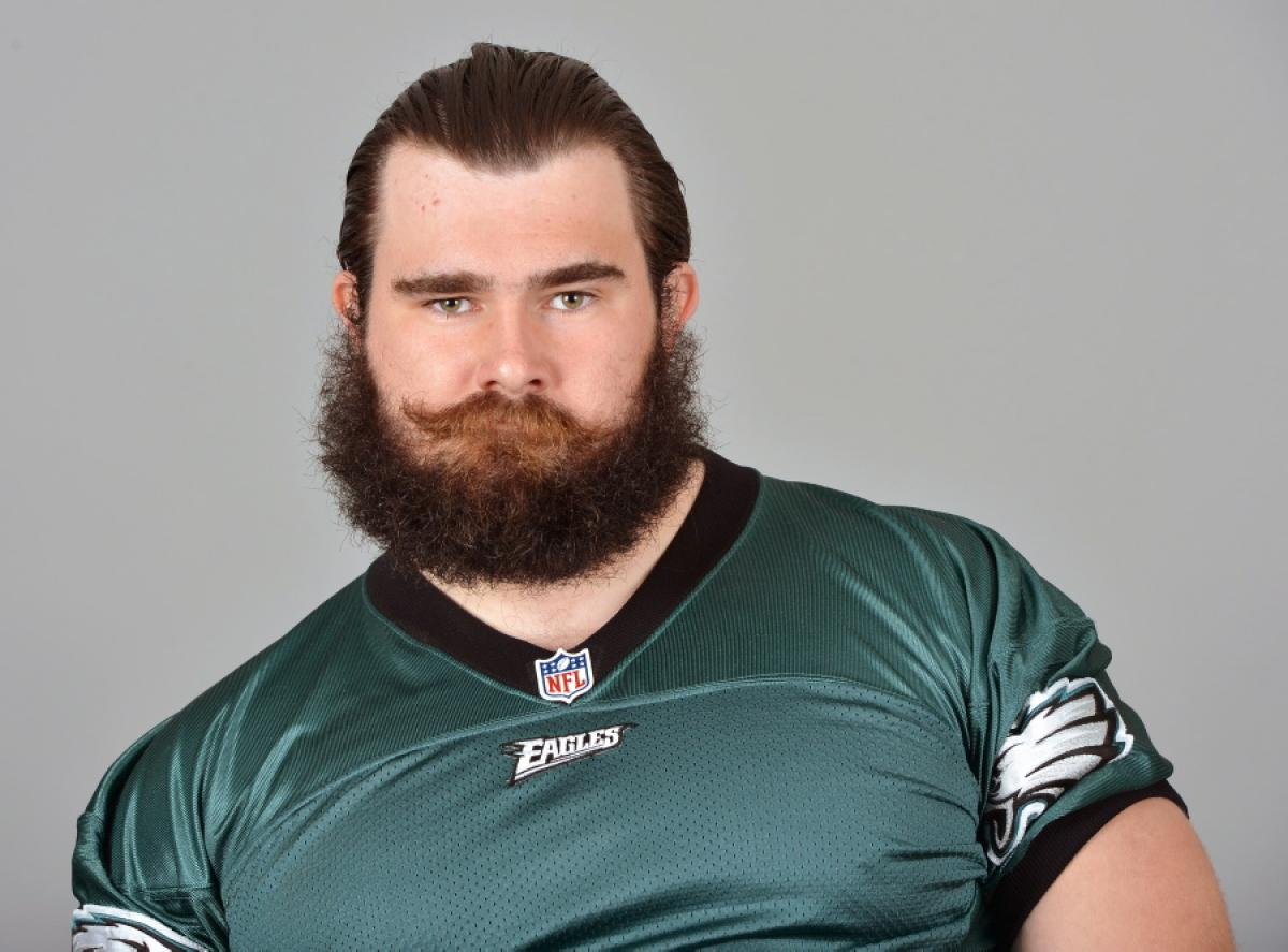 "Jason Kelce to Appear on Brother Travis Reality Show ""Catching"