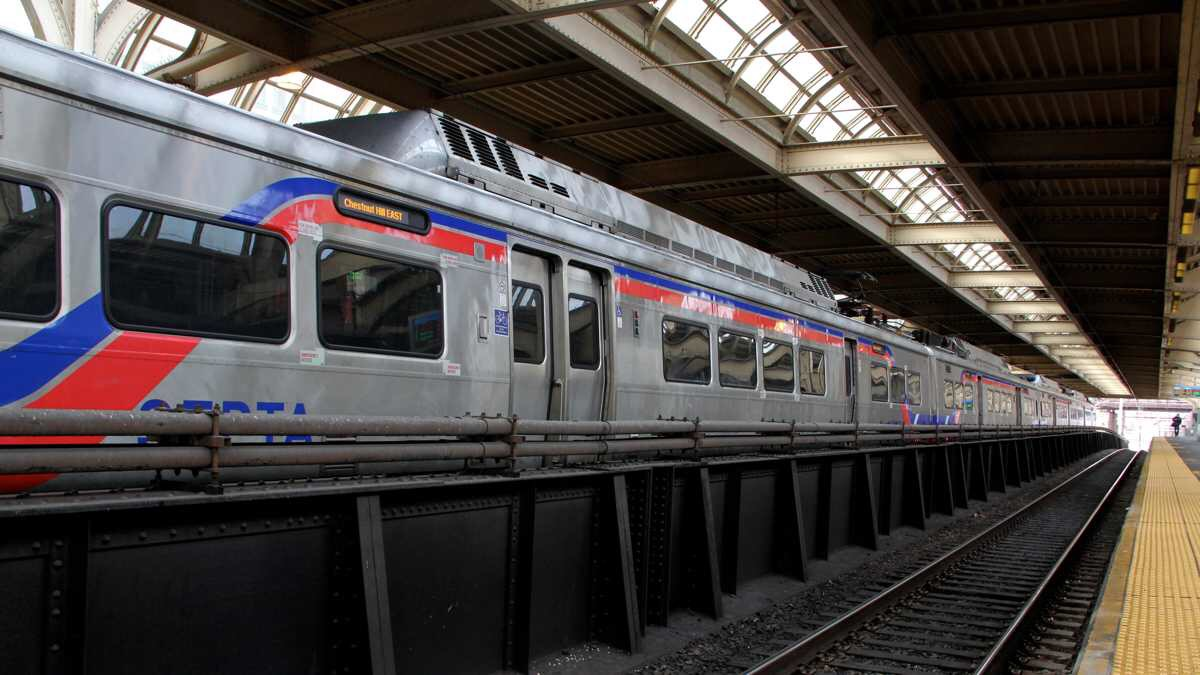 septa regional rail update when you can expect to see service fully restored. Black Bedroom Furniture Sets. Home Design Ideas