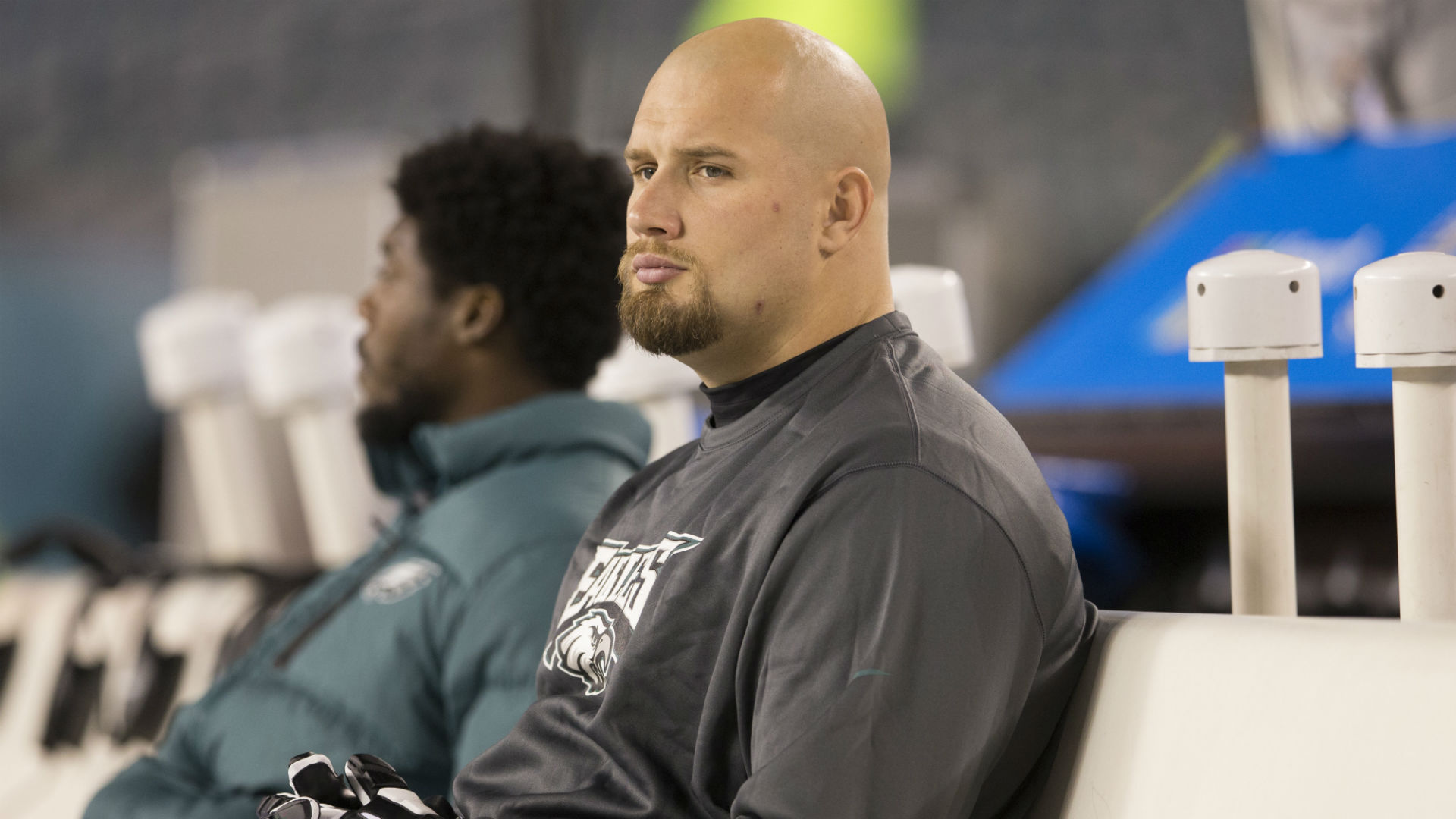 Lane Johnson Cost the Eagles Their Season – PhillyInfluencer