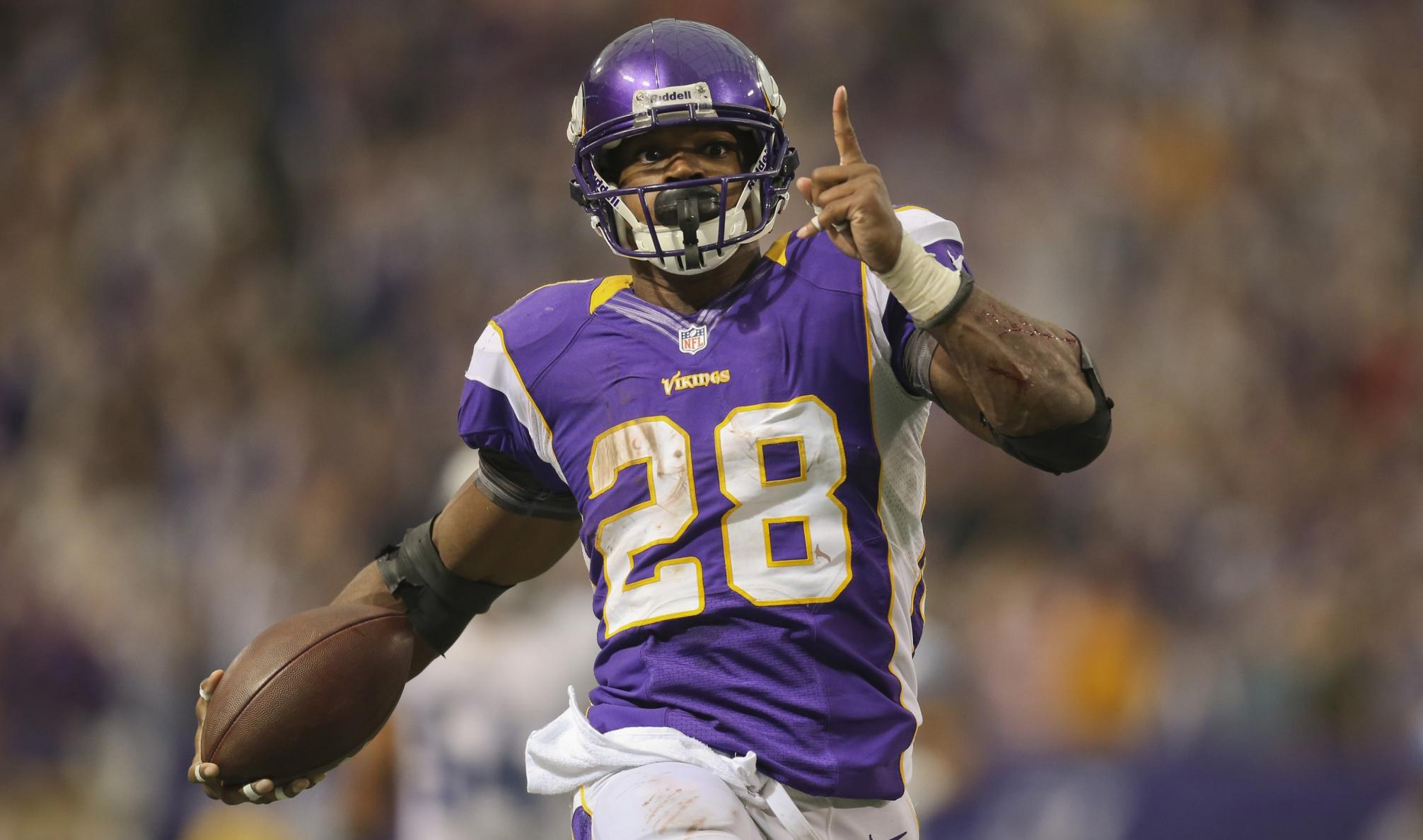 2016 NFL Preview Minnesota Vikings PhillyInfluencer
