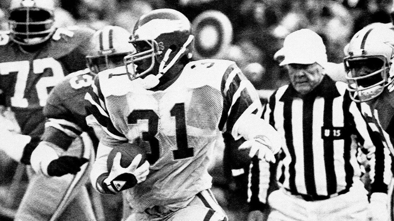 153e3cf7 Flashback Friday: Eagles vs. Cowboys 1980 NFC Championship Game Recap
