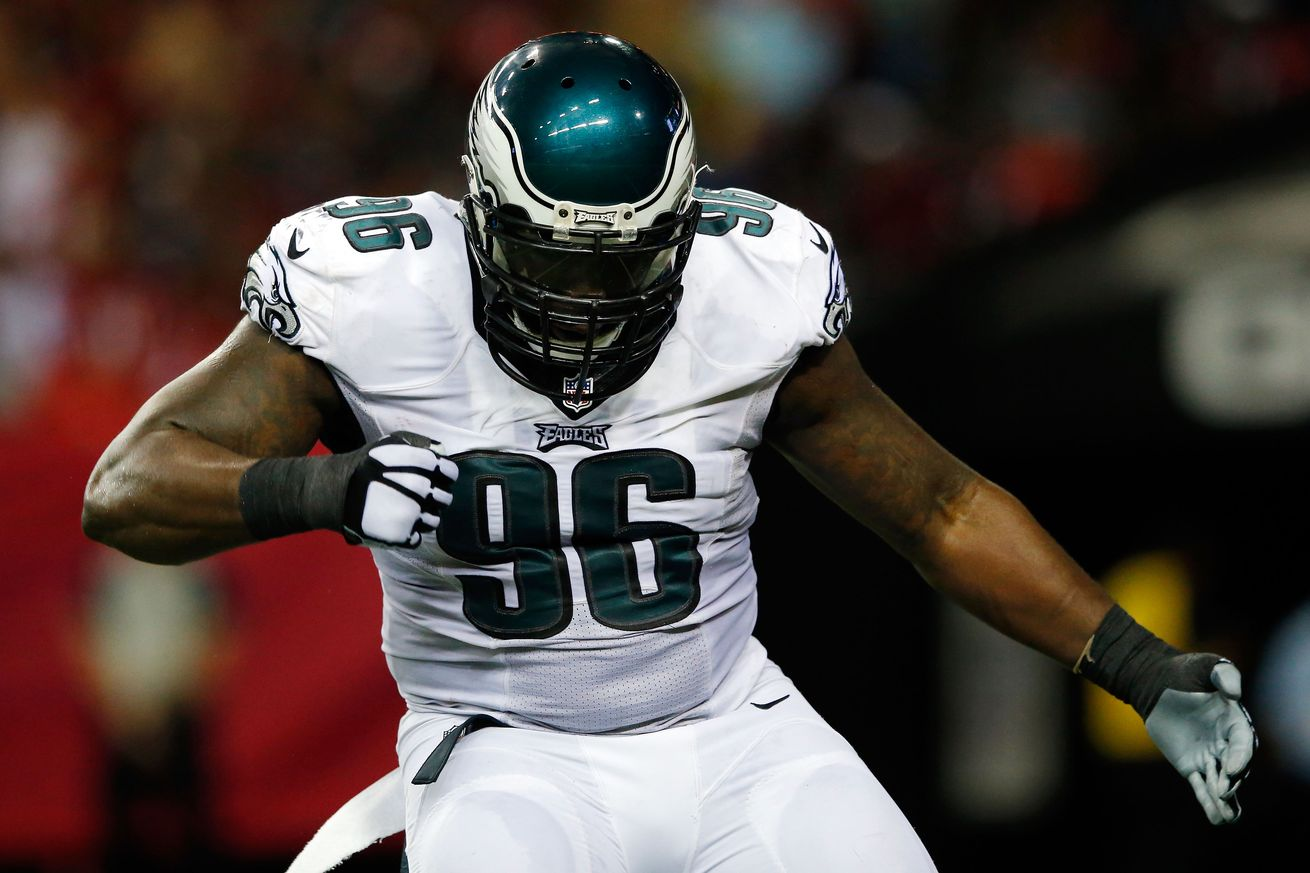 So Fletcher Cox Might Get Suspended – PhillyInfluencer