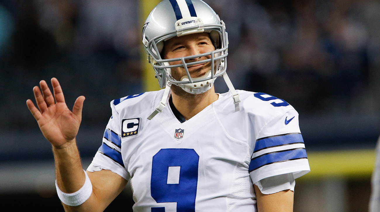 Tony Romo Gets another shot