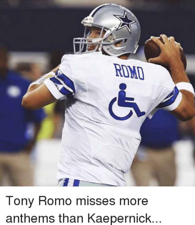 Thats All She Wrote Tony Romo To Retire For Now