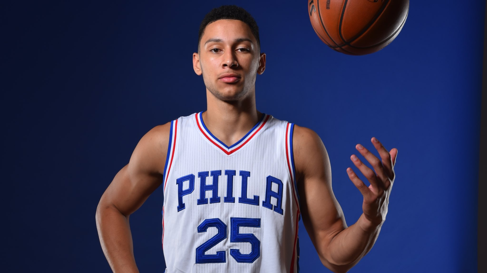Ben Simmons for Paul George  Do You Do the Deal  – PhillyInfluencer.com ddf849d2f