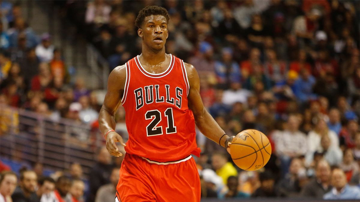 The 76ers Reportedly Turned Down A Trade For Jimmy Butler