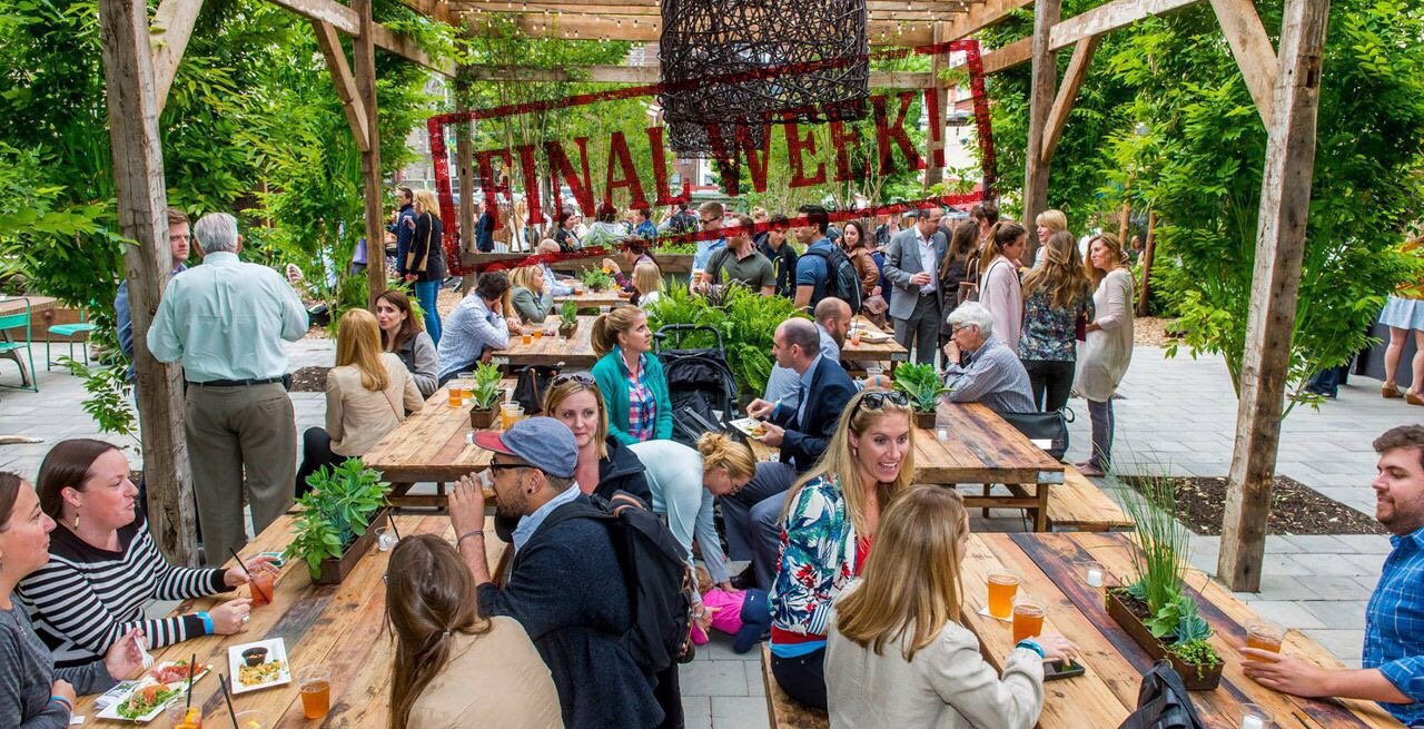 Sips and Eats: Philly's Best Food and Drink Picks for Aug ...