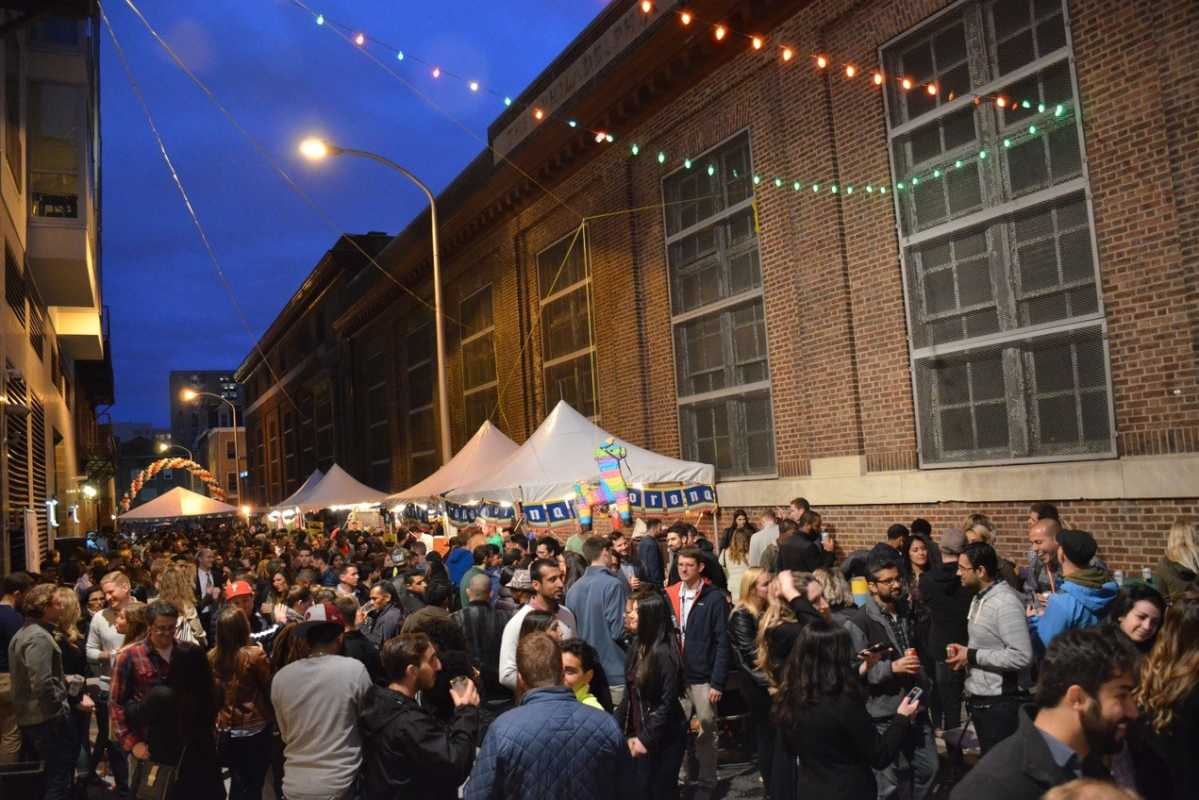 Sips and Eats: Philly\'s best food and drink picks for May 2-6 ...