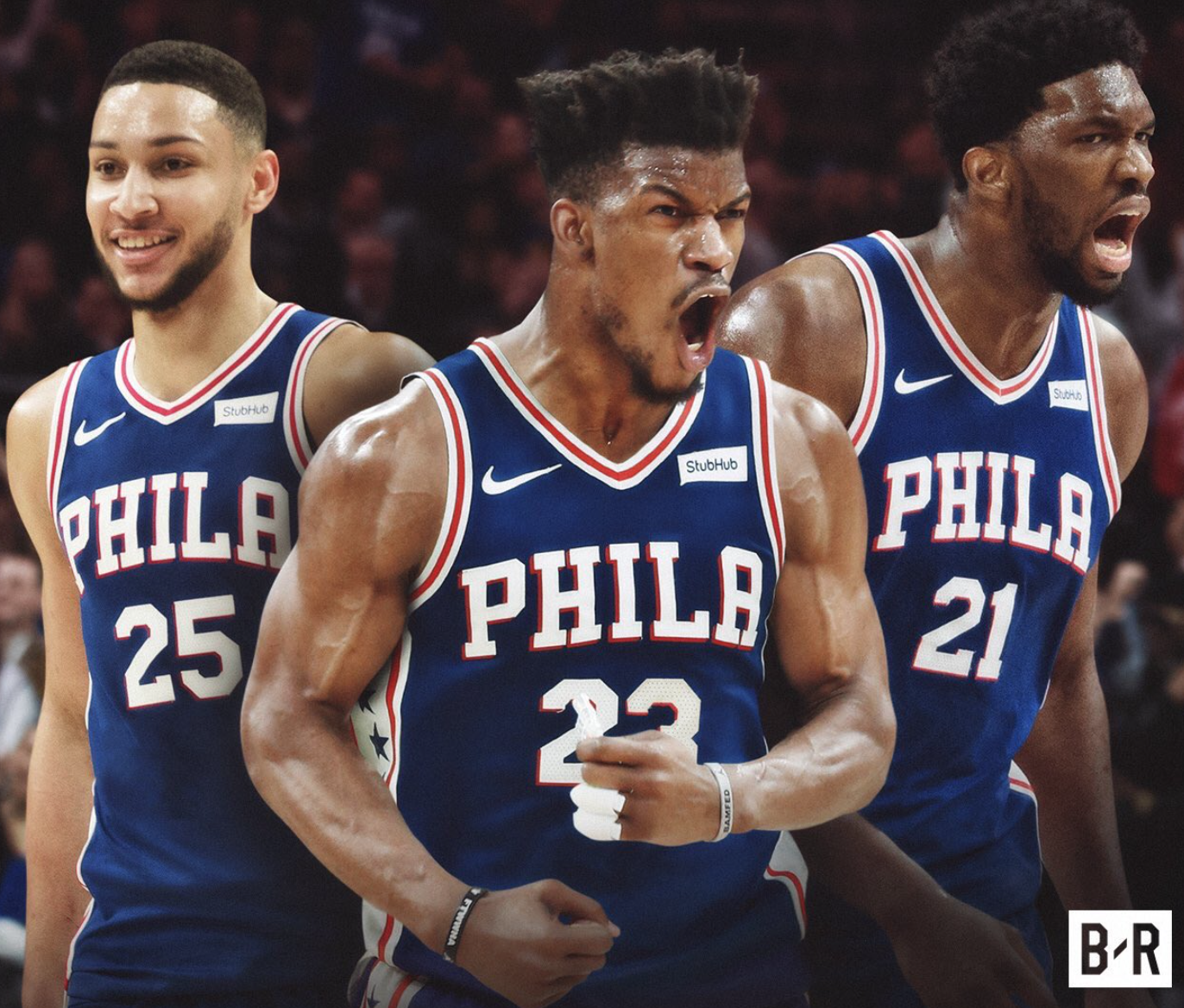 abc08c111 PiLive  Jimmy Butler is a 76er – PhillyInfluencer.com