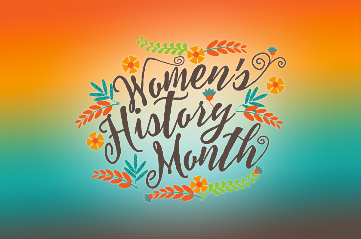 Women's-History-Month