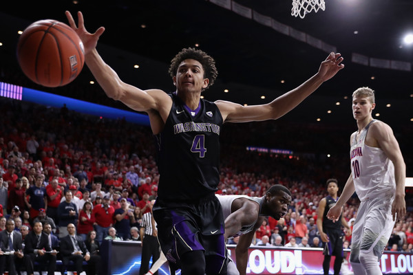 Sixers trade up to draft Matisse Thybulle – PhillyInfluencer com
