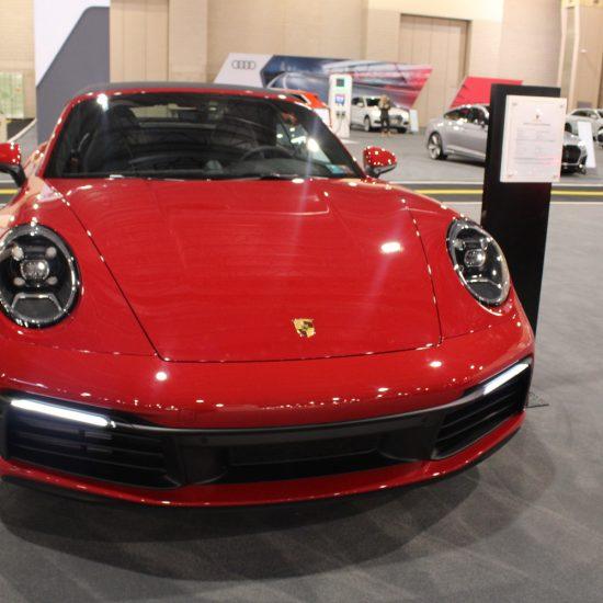(2020 Porsche Panamera // Photo by Candis R. McLean)